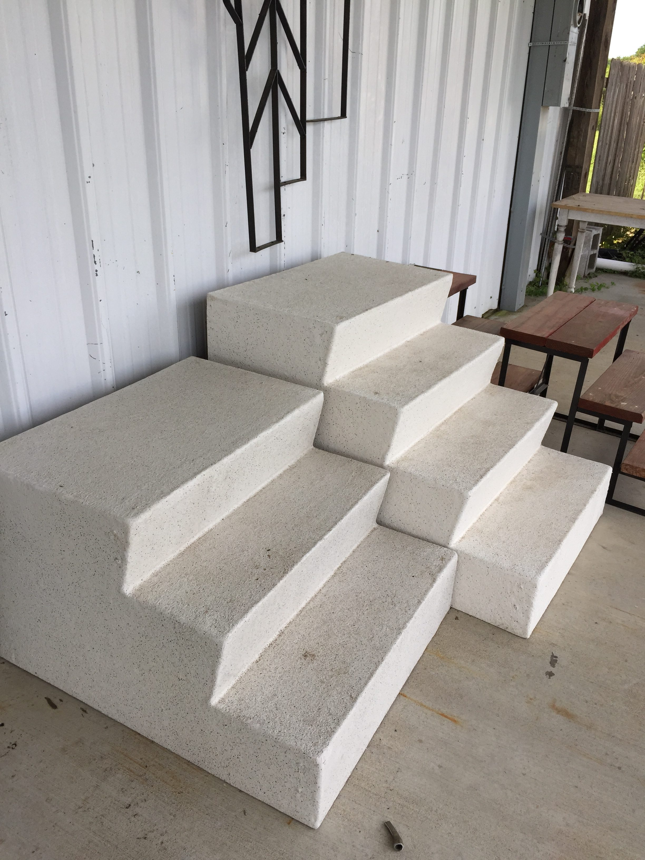 Steps Don Killins Manufactured Home Parts Amp Supply Inc