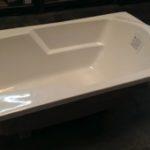 36x60 Rectangle Drop In Tub